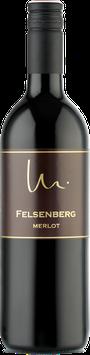 Merlot Felsenberg 2017