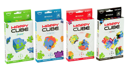 Happy Cube - 6 Pack
