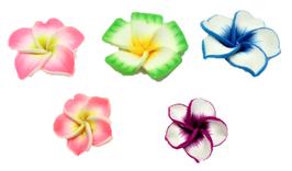 デコパーツ(花5種)