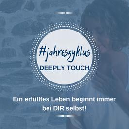 Jahreszyklus DEEPLY Touch