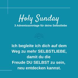 Holy Sunday