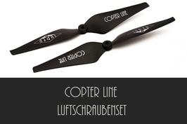Copter Line Luftschraubenset || Art. Nr. 2091.9x4