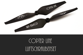 Copter Line Luftschraubenset || Art. Nr. 2091.8x4
