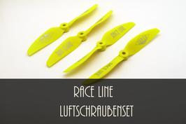 Race Line Luftschraubenset || Art. Nr. 2085.5,5x5
