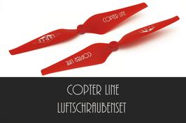 Copter Line Luftschraubenset || Art. Nr. 2094.8x4