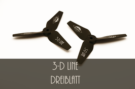 3-D Line Luftschrauben Set || Art. Nr. 3071.3,8x3,5