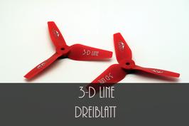 3-D Line Luftschrauben Set || Art. Nr. 3074.3,8x3,5