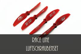 Race Line Luftschraubenset || Art. Nr. 2084.6,5x4,5