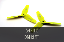 3-D Line Luftschrauben Set || Art. Nr. 3075.3,8x3,5