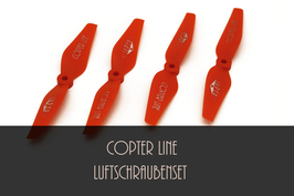 Copter Line Luftschraubenset || Art. Nr. 2094.5,5x3
