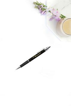 Plannergirl Kugelschreiber schwarz