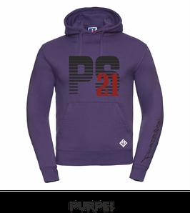 BCKT80S Purple