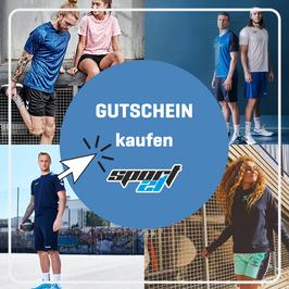 sport21 GUTSCHEIN