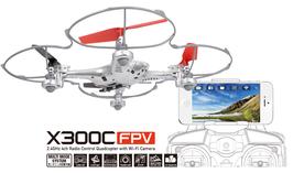 X300C FPV