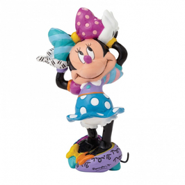 Minnie Mouse Mini Figurine
