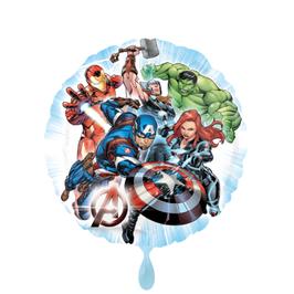 "Folienballon 17"" - Avengers"