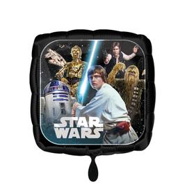 """Folienballon 17"""" - Star Wars Classic"""