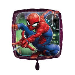 """Folienballon 17"""" - Spider-Man Animated"""