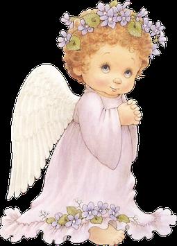 Сиреневый ангел (АП-2)