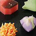 【関西】和菓子手作り体験教室