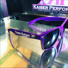 Kaiser Performance Sonnenbrille
