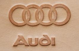 Audi kleines Logo