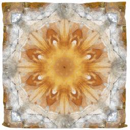 """Kissen """"Kaleidoskop1"""""""