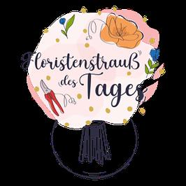 Blumen Abo +  Glasvase + Sträuße der Saison + 1x Lieferkosten