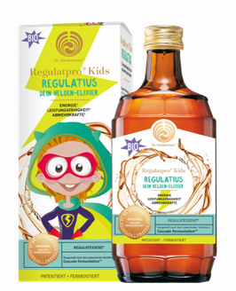 Regulatpro Regulatius für Kinder