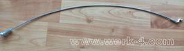 Seilzug für die VW T3 Westfalia Aufstelldachmechanik 2,5mm