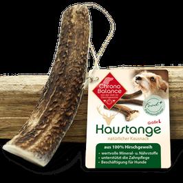 Natürliche Kaustangen für Hunde aus 100% Hirschgeweih