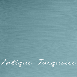Antique Turquoise