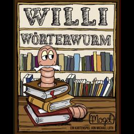 Willi Wörterwurm