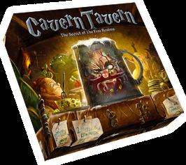 Cavern Tavern - englische Kickstarter Edition