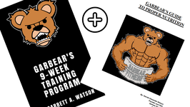 Garbear's Guide Bundle | Package 1