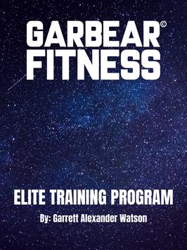 Garbear's ELITE Training Program (Release: TBA 2021)