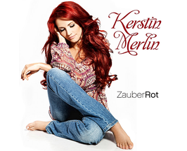 """Album """"ZauberRot"""""""