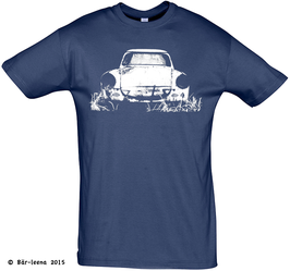 Trabbi T-Shirt · navy