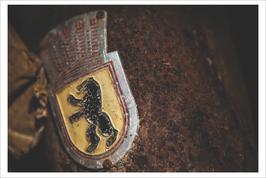 Magnet - Berlin Wappen