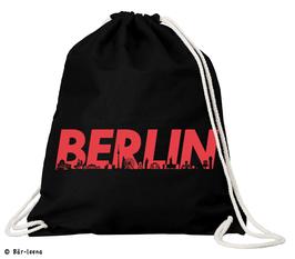 Berlin Turnbeutel