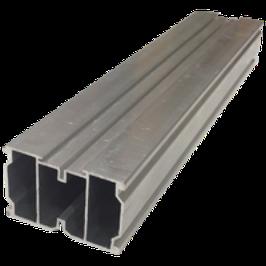 Лага алюминиевая 60 х 40 для ступеней