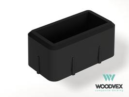 Крепеж для балясины WOODVEX SELECT 60 х 40