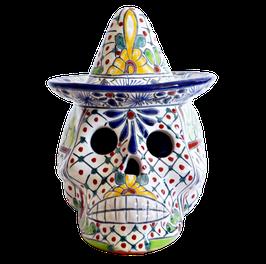Mexiko Totenkopf - El Catrin B