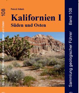 Reiseführer Geologie Kalifornien I - Süden und Osten