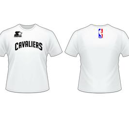 купить футболку Кливленд Кавальерс