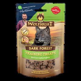 Wolfsblut Training Treats Dark Forest 70g