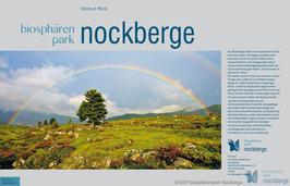 Bildband Biosphärenpark Nockberge