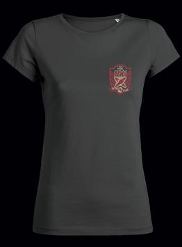 "Lady-Shirt ""Two Stroke Army"""