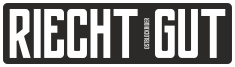 "Sticker ""Riecht Gut 2"""