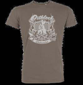 "T-Shirt ""Ostblock Schrauber"""